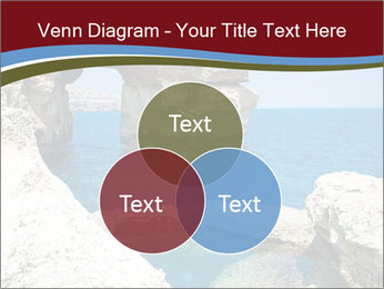 Sea And Rocks PowerPoint Template - Slide 33
