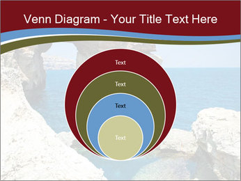 Sea And Rocks PowerPoint Template - Slide 34