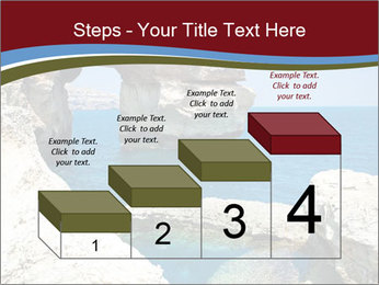 Sea And Rocks PowerPoint Templates - Slide 64