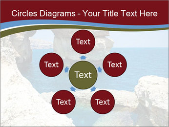 Sea And Rocks PowerPoint Template - Slide 78