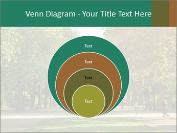 Park During Autumn Season PowerPoint Template - Slide 34