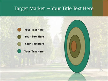 Park During Autumn Season PowerPoint Template - Slide 84