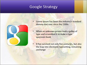 Nutritious Dish PowerPoint Template - Slide 10