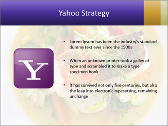 Nutritious Dish PowerPoint Template - Slide 11