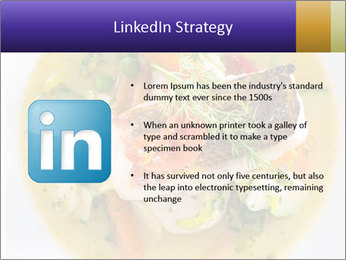 Nutritious Dish PowerPoint Template - Slide 12