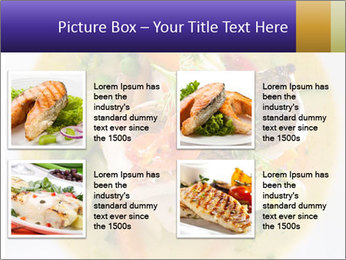 Nutritious Dish PowerPoint Templates - Slide 14