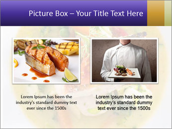 Nutritious Dish PowerPoint Template - Slide 18