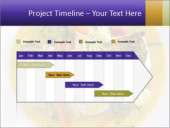 Nutritious Dish PowerPoint Template - Slide 25