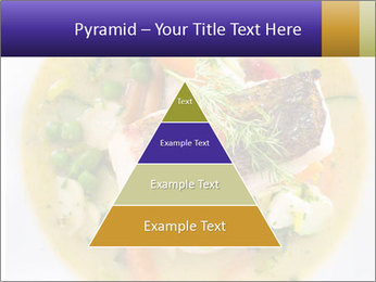 Nutritious Dish PowerPoint Template - Slide 30