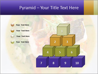 Nutritious Dish PowerPoint Template - Slide 31