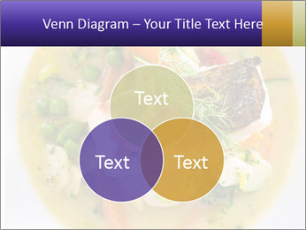 Nutritious Dish PowerPoint Template - Slide 33