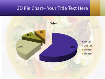 Nutritious Dish PowerPoint Template - Slide 35