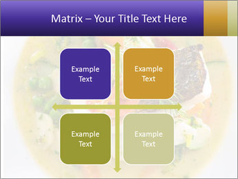 Nutritious Dish PowerPoint Template - Slide 37