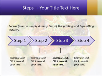 Nutritious Dish PowerPoint Template - Slide 4