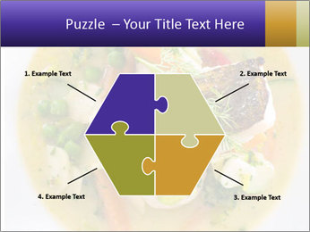 Nutritious Dish PowerPoint Template - Slide 40