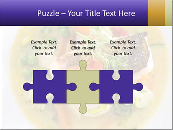 Nutritious Dish PowerPoint Templates - Slide 42