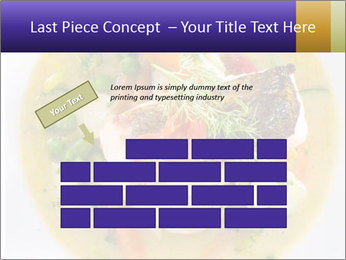 Nutritious Dish PowerPoint Template - Slide 46