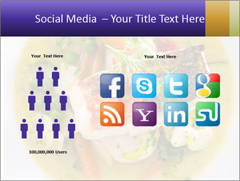 Nutritious Dish PowerPoint Template - Slide 5
