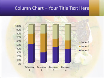 Nutritious Dish PowerPoint Template - Slide 50