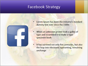Nutritious Dish PowerPoint Template - Slide 6