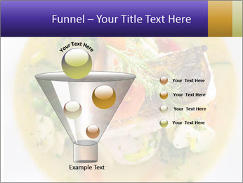 Nutritious Dish PowerPoint Templates - Slide 63