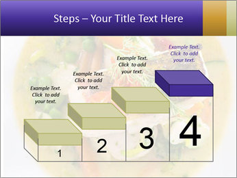 Nutritious Dish PowerPoint Template - Slide 64