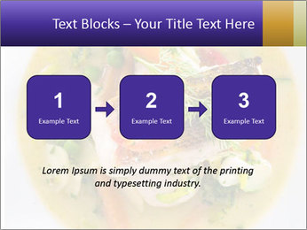 Nutritious Dish PowerPoint Template - Slide 71