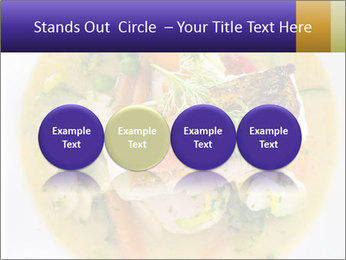 Nutritious Dish PowerPoint Template - Slide 76
