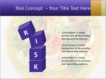 Nutritious Dish PowerPoint Templates - Slide 81
