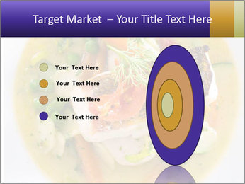 Nutritious Dish PowerPoint Template - Slide 84