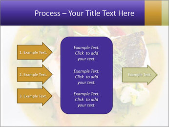 Nutritious Dish PowerPoint Template - Slide 85