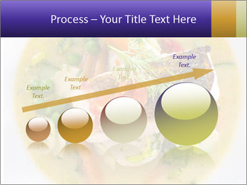 Nutritious Dish PowerPoint Templates - Slide 87