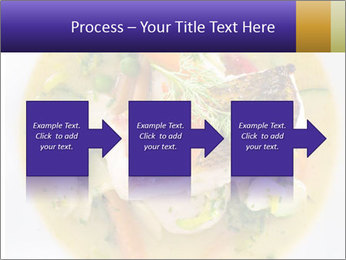 Nutritious Dish PowerPoint Template - Slide 88