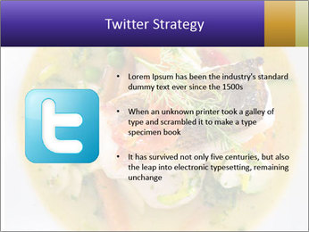 Nutritious Dish PowerPoint Template - Slide 9