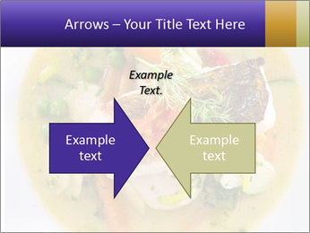 Nutritious Dish PowerPoint Template - Slide 90