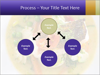 Nutritious Dish PowerPoint Template - Slide 91