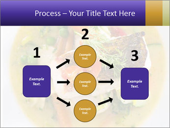 Nutritious Dish PowerPoint Template - Slide 92