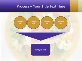 Nutritious Dish PowerPoint Template - Slide 93