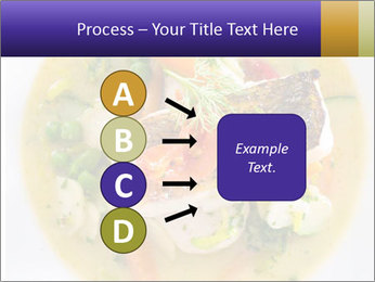 Nutritious Dish PowerPoint Template - Slide 94