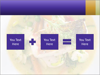 Nutritious Dish PowerPoint Template - Slide 95