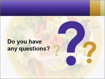 Nutritious Dish PowerPoint Template - Slide 96