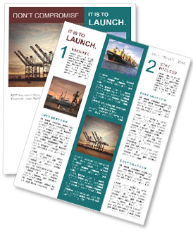 0000089085 Newsletter Templates