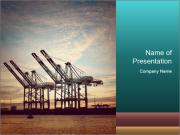 Industrial Concept PowerPoint Templates