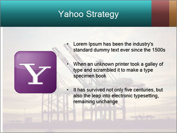 Industrial Concept PowerPoint Templates - Slide 11