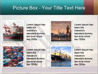 Industrial Concept PowerPoint Templates - Slide 14