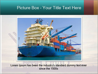 Industrial Concept PowerPoint Templates - Slide 16