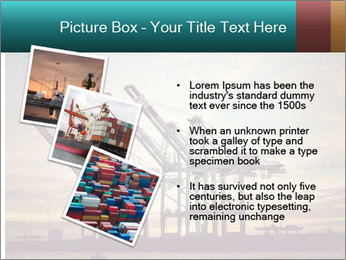Industrial Concept PowerPoint Templates - Slide 17