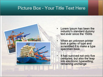 Industrial Concept PowerPoint Templates - Slide 20