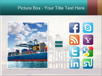 Industrial Concept PowerPoint Templates - Slide 21