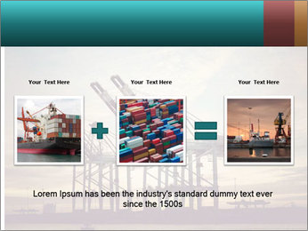 Industrial Concept PowerPoint Templates - Slide 22